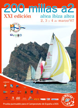 Altea Yacht Race