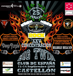 Big Twin Music Fest