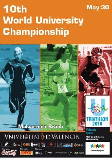 World Triathlon University Championships