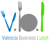 Valencia Business Lunch